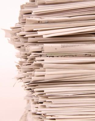 Welche Unterlagen sollten Sie zu unserem ersten Termin mitbringen?